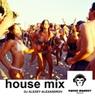 House mix 05 08 2018DJ ALEXEY ALEXANDROV