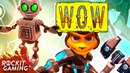 Rachet And Clank Song Crank It On Rockit Gaming