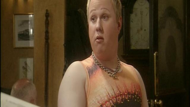 Ваша Бриташа. ( Маленькая Британия ) Little Britain. 2003. 1 сезон. 3 серия.
