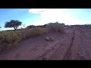 Пешком через самую сухую пустыню на планете - Атакама. Лунная долина. Опасные путешествия. Чили 13