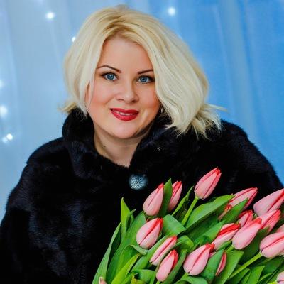 Ольга Лабзина