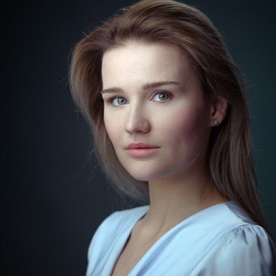 Екатерина Мацвей