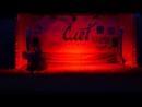 7 место - Фараоны Танцы народов мира