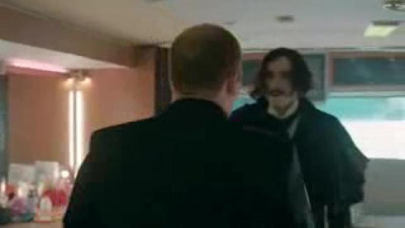 Полицейский с рублёвки Без цензуры Яковлев и два демона 1 low