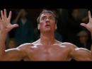 Финальная драка из фильма Кровавый спорт 1988 г