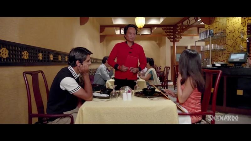 Main Aur Mr Riight 2014 HD Movie in Part 3 Barun Sobti Shenaz Treasury