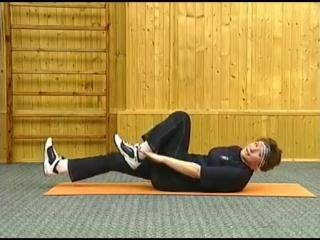 Дикуль. Суставная лечебная гимнастика. Упражнения для позвоночника