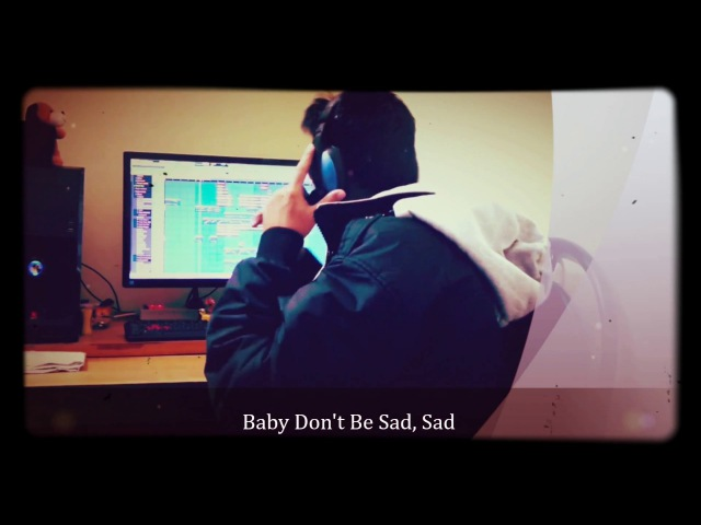 Poplighters Baby Don't Be Sad Sad Original Demo Single 2017