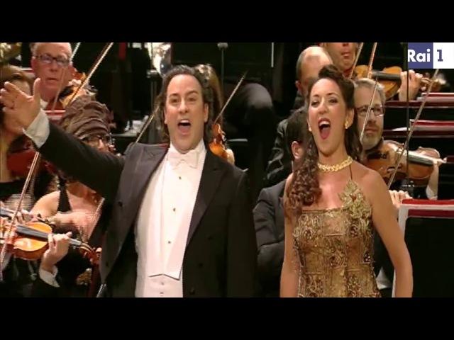 Teatro La Fenice Libiam nè lieti calici La traviata