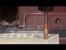 Бесстружечный метчик (раскатник) Dormer E294