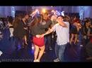 Baile Sonidero HD Vienes y Te Vas - Maestros Kumbia 2017