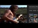 Pink Floyd Echoes Pompeii