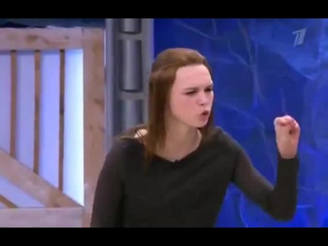 Диана Шурыгина поставила на место Николая соболева. Тупые слова, Ты тупой, У меня » Freewka.com - Смотреть онлайн в хорощем качестве