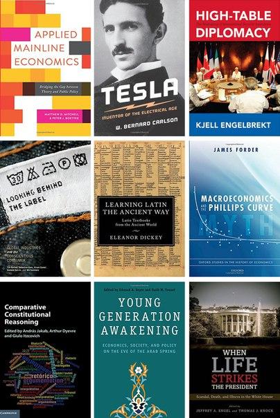 01. Applied Mainline Economics (George Mason University)