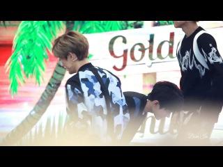 [170709] Golden Child - SEA (bomin focus)