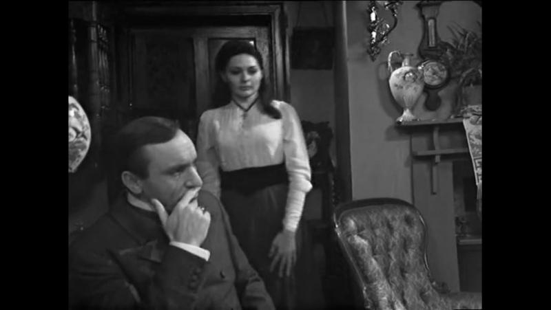 Сага о Форсайтах (1966) 12 серия