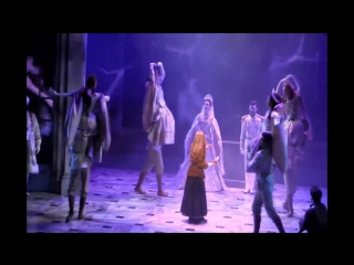 ANASTASIA_ THE MUSICAL_ Footage from the Hartford out of town production