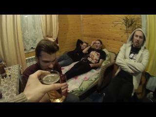 Monastery Dead Christmas in Hellblock 13, VL 2017