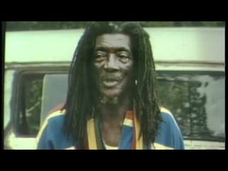Before Reggae Hit the Town - Student documentary film feat. Justin Hinds (1990) Part 1