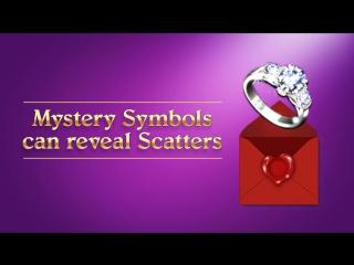 Secret Romance Slot -новый слот Голдфишки
