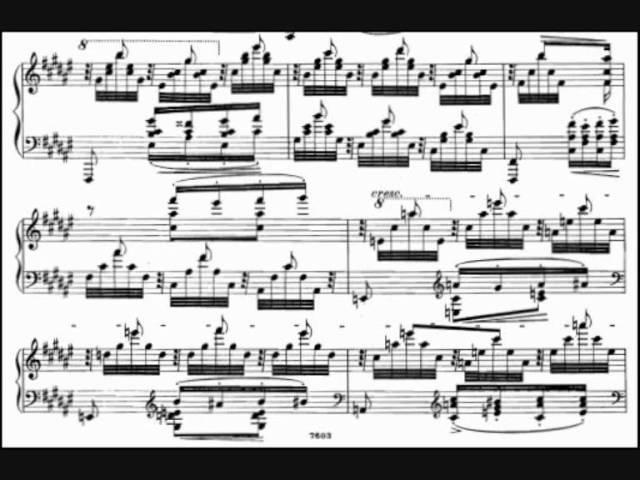 Liszt Grande Fantasia da Concerto su Temi Spagnoli A Carcano