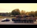 Leopard 2 Немецкий хищник
