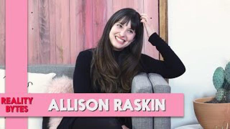 Allison Raskin on Business Romantic Partnerships | Full Ep