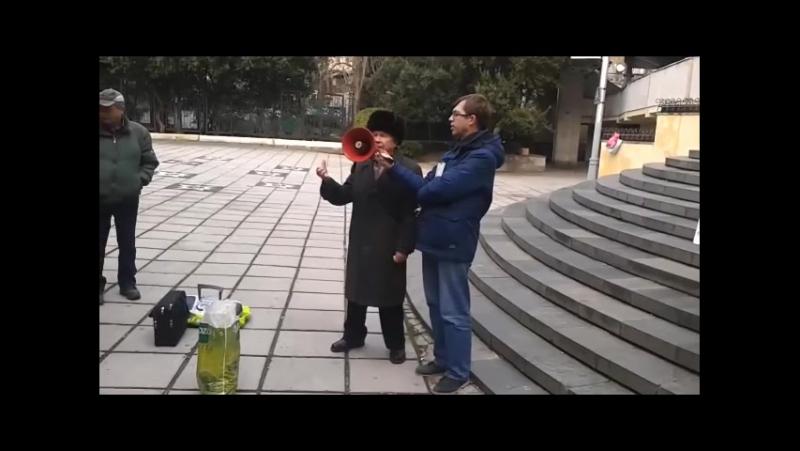 Путин Иесус