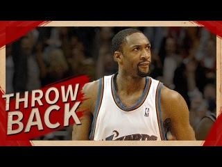 Gilbert Arenas 51 pts & Game-Winner (Utah Jazz vs. Washington Wizards - ) [HD]