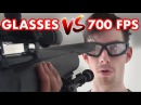 OVERPOWERED Airsoft Sniper VS Gascans and Eyepro