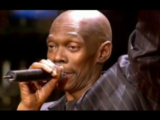 Faithless god is a dj (live)