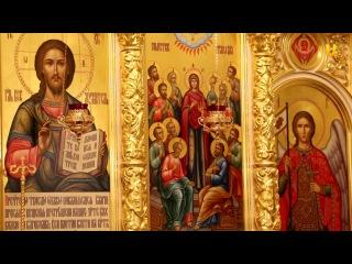 В храме Сошествия Святого Духа отметили годовщину освещения храма концертом хо ...