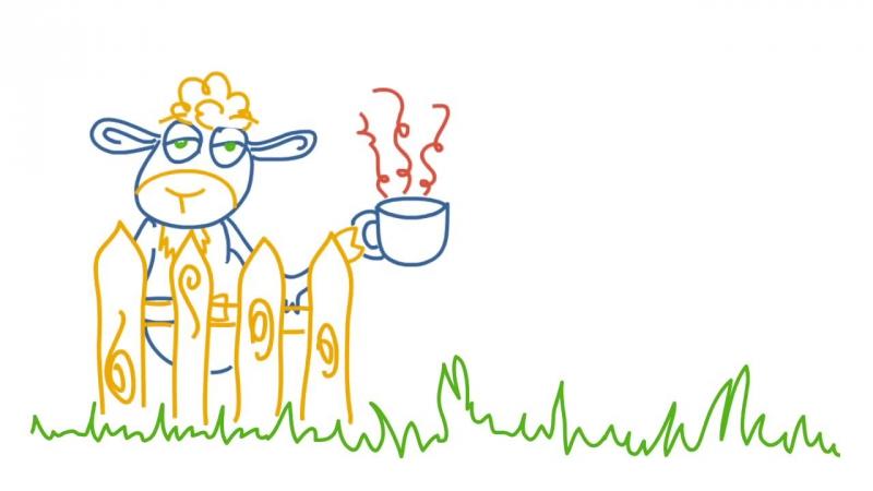 Dlaczego pijemy kawę
