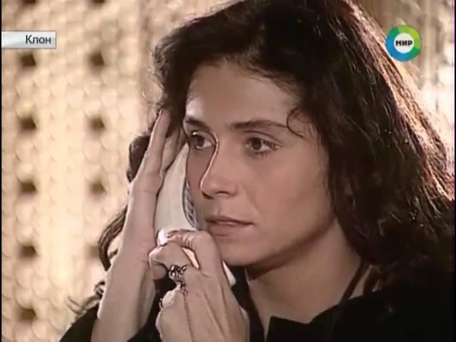 Клон Лукас и Маиза в Марокко 28 серия