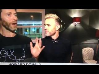 Tt interview at bbc north west