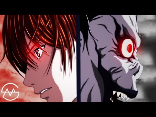 Death Note - Kira's Theme (Fiction Trap Remix) [SM Release]