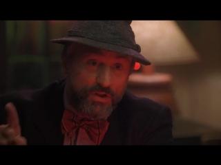 Плутовство. Хвост виляет собакой 1997 США фильм