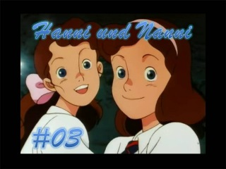 Hanni und Nanni Episode 3: Ärger mit Mademoiselle