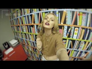 Alexandra Stan feat. Connect-R - Vanilla Chocolat [Selfie Music Video]