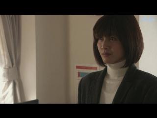 Naomi to Kanako 08/ Наоми и Канако 08/ rus_sub by Alice Kim