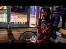 Le$LaFlame - Man Down (Dir. S. Mielz) [Official Video HD]