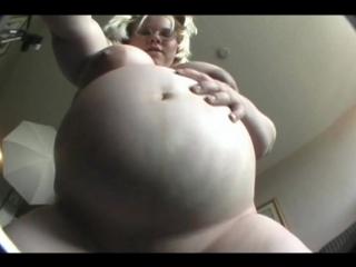 Pregnant nikki plush