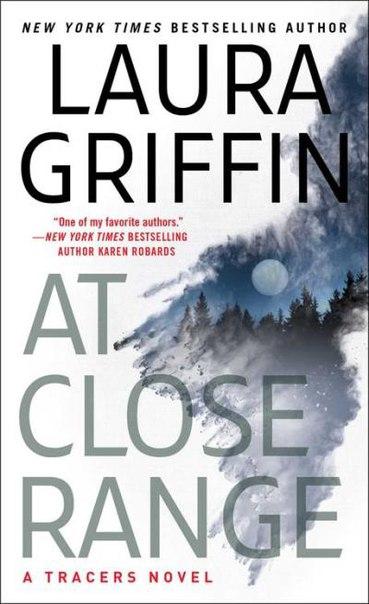 Laura Griffin - At Close Range