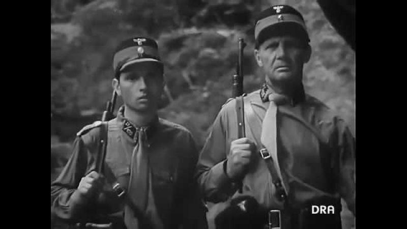 Красные альпинисты 1967 ГДР 6 серия
