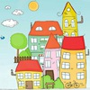 «Городок» - детский сад, развивающие занятия