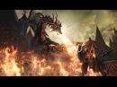 Прохождение Dark Souls 3 маг mage №2 Стена Лотрика Мимик Wall of Lothric Mimic