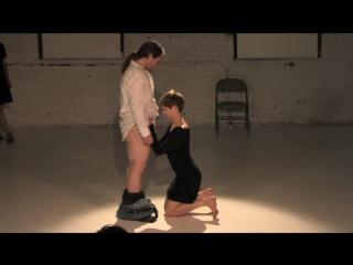 Минет на театрально сцене rebecca patek blowjob on stage | explicit, uncensored, nude, sex, orgy, откровенные сцены, teen