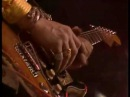 Stevie Ray Vaughan - Scuttle Buttin' Say what! - - Live At Montreux85