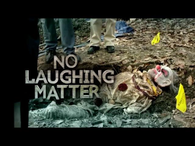 Элементарно Elementary 5 сезон 12 серия Промо Crowned Clown Downtown Brown HD