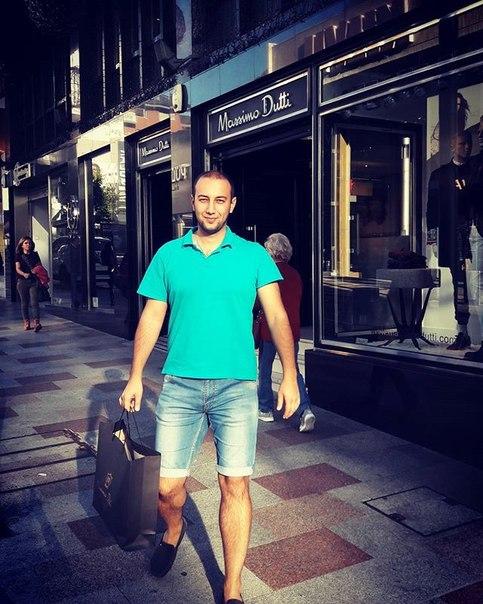 Мансур Муратов: #shopping#andorra
